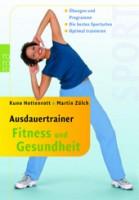 Ausdauertrainer Fitness und Gesundheit