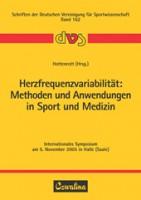 Herzfrequenzvariabilität - Methoden und Anwendungen in Sport und Medizin