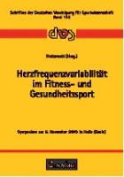 Herzfrequenzvariabilität im Fitness- und Gesundheitssport
