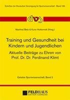 Training und Gesundheit bei Kindern und Jugendlichen