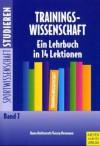 Trainingswissenschaft - Lehrbuch